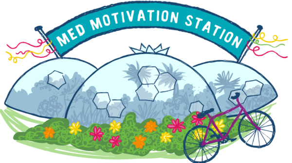 Med Motivation Station