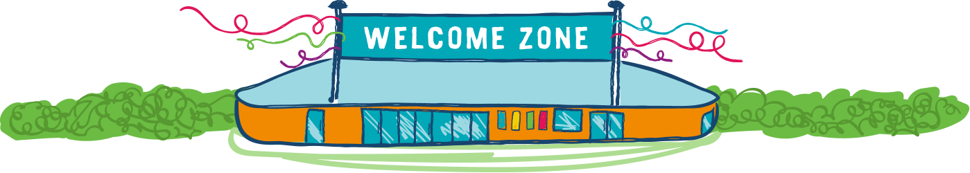 Welcome Zone
